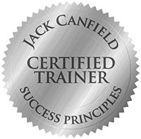 Jack Canfield Certified Trainer Success Principles España